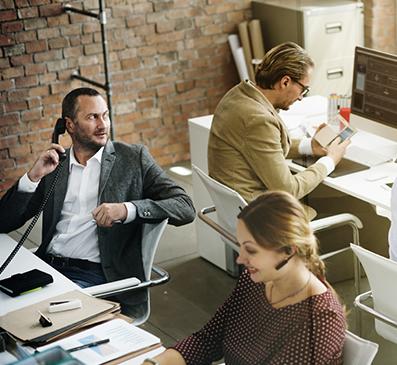 Riadenie predaja a vzťahov so zákazníkmi